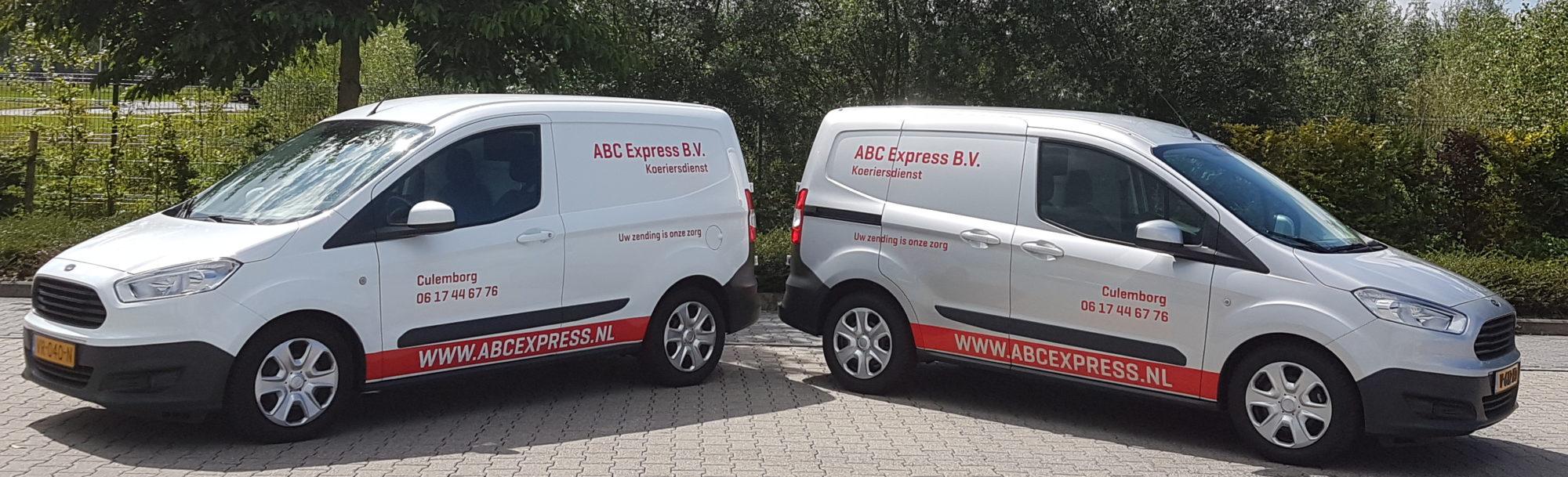ABC Express BV